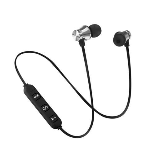 XT11 Bluetooth Auricular Auricular Estéreo de 4.2 in-ear Inalámbrico Magnético Auriculares 22mA