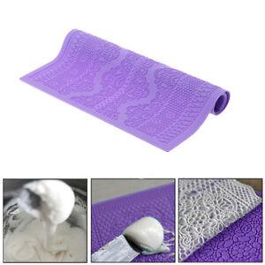 DIY-Lace-Mould-Silicone-Mat-Fondant-Sugar-Craft-Cake-Mold-Baking-Decorating-Tool