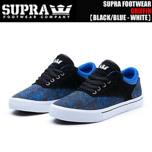 NEW Supra Spectre Griffin Men s 10.5 Shoes Sneakers Lil Wayne Skate ... 7e92d95ee2