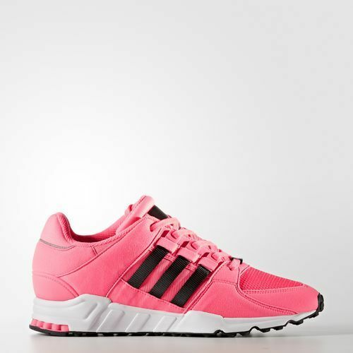 Adidas Equipment EQT Support RF core blk white Turbo red pink BB1321 adv boost