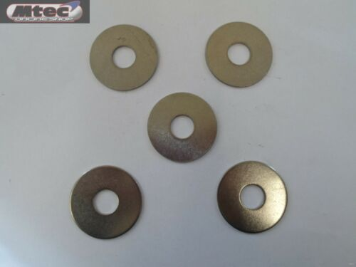 M4 M10 M5 M6 M8 M12 Repair// Mudguard Washer Washers A2 Stainless Steel