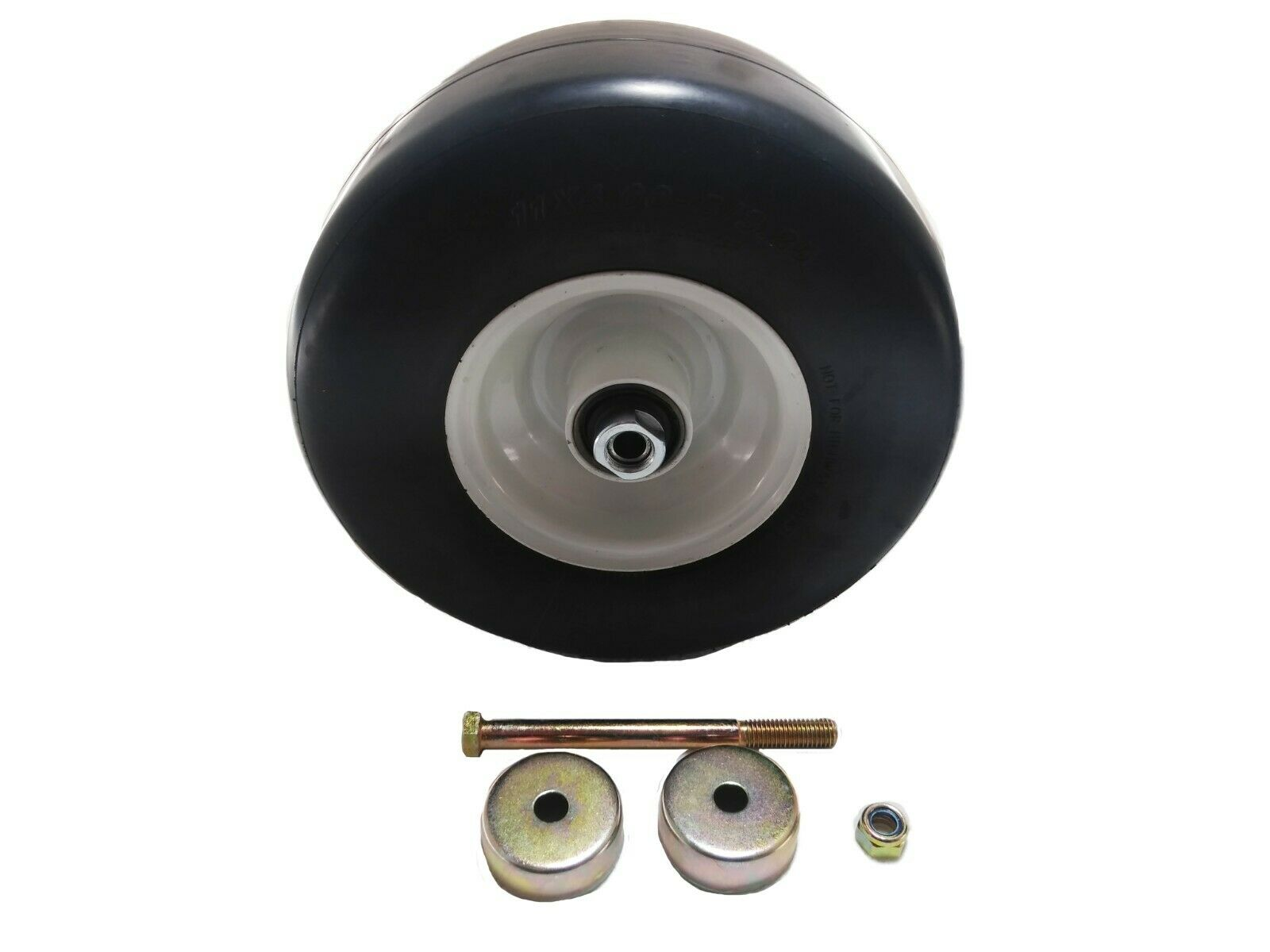Exmark 103-5189 Wheel and Tire with Axle Lazer Z AS Quest Pioneer E P S Series