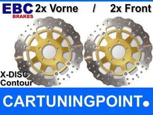 EBC-Discos-de-freno-delant-SUZUKI-GSXR-600-K4-K5