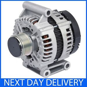 FITS-FORD-TRANSIT-2-2-TDCI-MK7-2006-2010-COMPLETE-BRAND-NEW-150A-ALTERNATOR