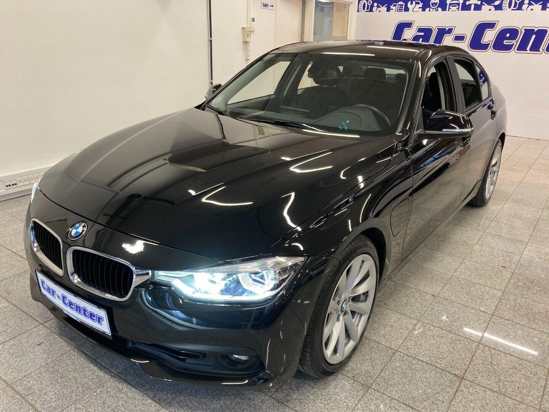 BMW 330e 2,0 aut. 4d