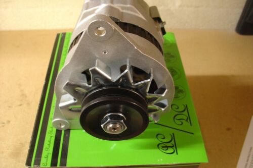 NEW VAUXHALL VENTORA ALTERNATOR UPRATED 55 AMP LRA118