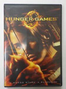 Hunger-Games-Film-in-DVD-Originale-Nuovo-COMPRO-FUMETTI-SHOP
