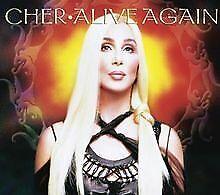 Alive-Again-di-Cher-CD-stato-bene