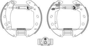 Mintex-Frein-Arriere-Chaussures-Set-MSP161-Brand-new-genuine-Garantie-5-an