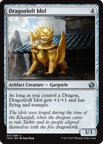MTG Iconic Masters DRAGONLOFT IDOL x4 Magic the Gathering MINT