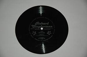 7-034-FLEXI-RICHARD-CLAYDERMAN-1980-Teldec-MEGARAR