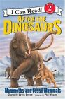 After the Dinosaurs: Mammoths and Fossil Mammals by Charlotte Lewis Brown (Paperback, 2007)