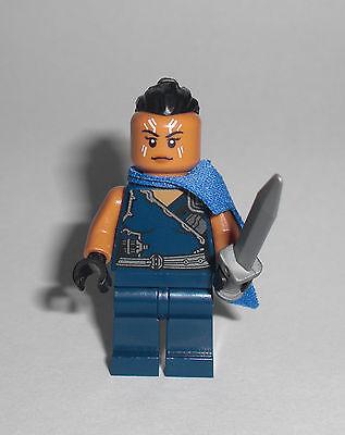 Lego Super Heroes - Valkyrie (76084) - Figur Minifig Asgard Thor Valküre 76084 Grade Produkte Nach QualitäT
