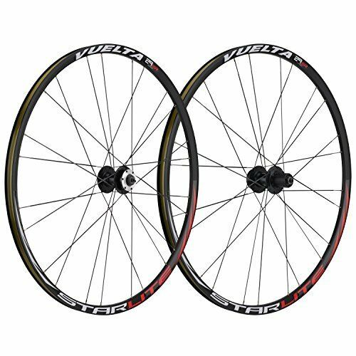 "Vuelta Starlite MTB Comp 29"" Hand  Built MTB Wheelset  official authorization"