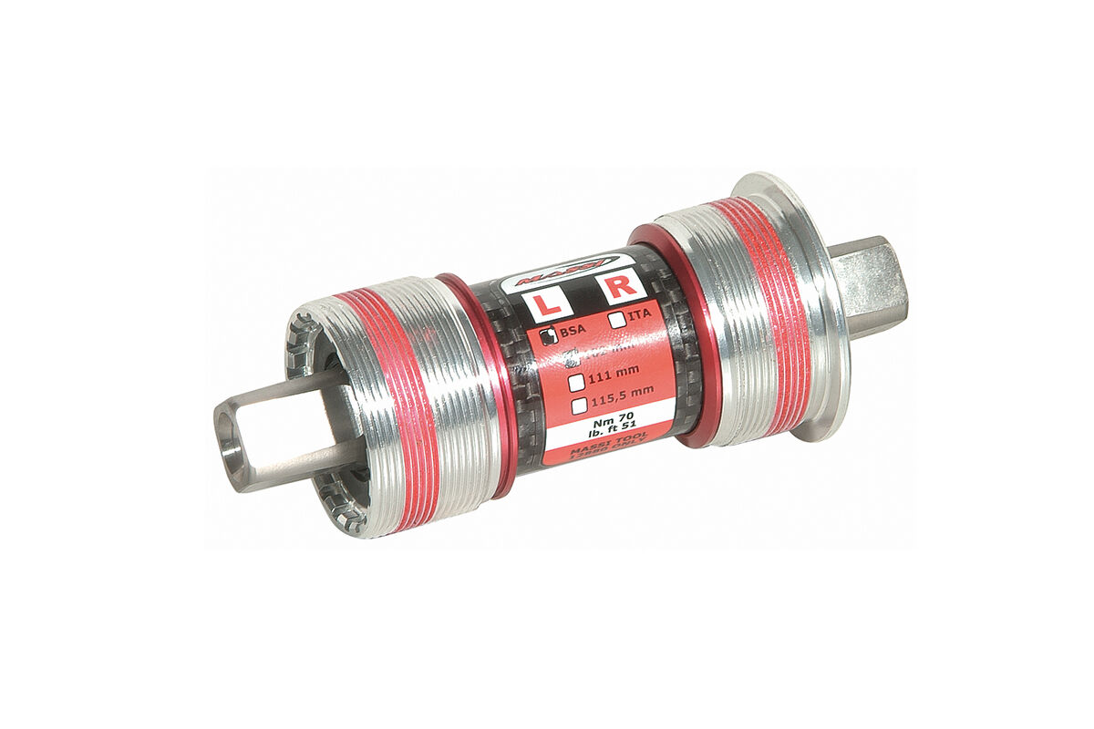 MASSI Crank style pedalier CM-BB87 68x111mm BSA CARBON 158g   in stock