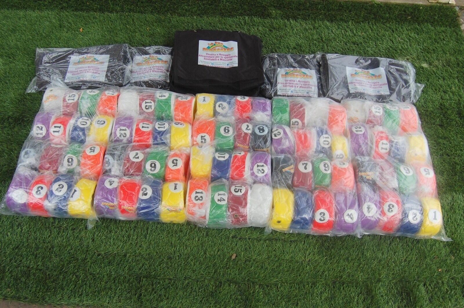 Set Palloni Calciobiliardo Professionali calcio biliardo  In Cuoio Cuoio Cuoio Pallone Num 3 971021