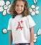 Infant-creeper-bodysuit-romper-t-shirt-A-A-Plus thumbnail 5
