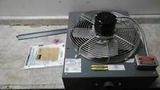 Dayton 5pv53 120vac Suspended Horizontal Hydronic Wall Amp Ceiling Unit Heater C