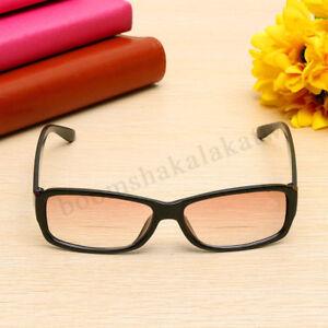 Cool Unisex Black Color Bifocal Reading Eye Glasses  +1.0/+1.5/2.0/+2.5/+3.0/3.5