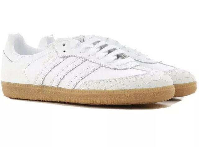adidas Originals Samba Women's White