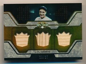2008-Topps-Triple-Threads-LOU-GEHRIG-Game-Used-Bat-Relic-18-27