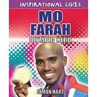 Mo Farah by Simon Hart (Paperback, 2014)