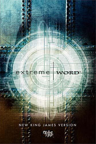 Extreme Word by Thomas Nelson