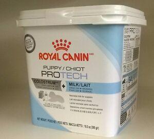 royal canin protech puppy milk 300g ebay. Black Bedroom Furniture Sets. Home Design Ideas