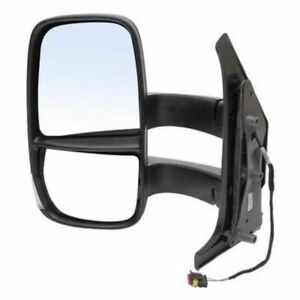 Drivers OS Car Door// Wing Mirror Glass Iveco Daily 3 2006-Onwards