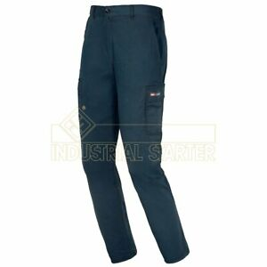 Issa  Stretch Line Easystretch pantalone DPI CE CAT. I - EN ISO 13688:2013