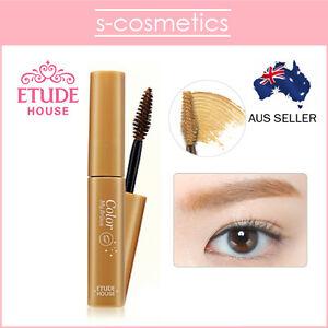 6c13dfe21c1 ETUDE HOUSE] Color My Brows (#5 Blondie Brown) - Eye Brow Eyebrow ...