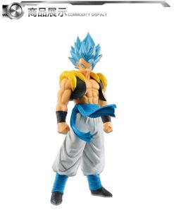 Banpresto-Dragon-Ball-Z-Grandista-ROS-Super-Saiyan-Blue-Gogeta-Figure-New