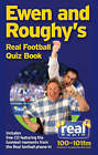 Ewen and Roughy's Real Football Quiz by Alan Rough, Ewen Cameron (Paperback, 2006)