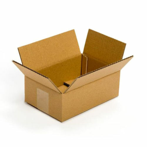 Package Delivery Box Small Cardboard Pack 100 9x6x4 Shipping Mailing Moving