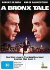 A Bronx Tale (DVD, 2010)