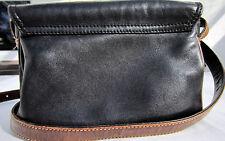 BREE Premium LUXUS Handtasche LEDER Ledertasche DAMENTASCHE Messenger TASCHE Top