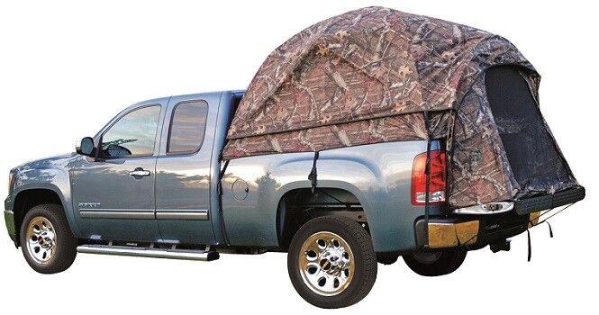 Nuevo Napier 57891 de tamaño completo Crew Cab 57 Serie Sportz Cochepa de camión W   cubierta para lluvia