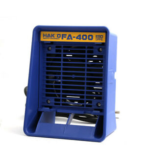 Hakko-FA-400-Welding-Exhaust-Anti-static-Exhaust-Smoker-Absorber-220V-or-110V