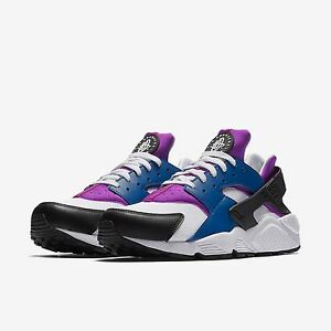 finest selection 8bb80 0ab21 Image is loading Nike-Men-039-s-Air-Huarache-NEW-AUTHENTIC-