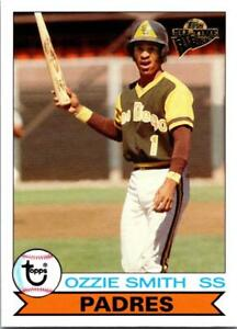 OZZIE-SMITH-2005-Topps-All-Time-Favorites-52-0-75-MAX-SHIP