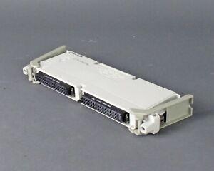 Hewlett-Packard-Agilent-34501D-Diagnostico-Fijo
