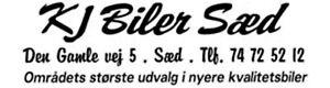 KJ Biler