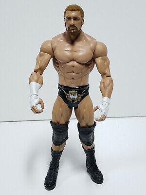 TRIPLE H-serie di base 59-WWE Mattel Wrestling Figure