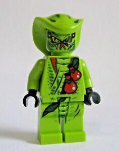 LEGO 9447 LASHA NINJAGO MINI FIG // MINI FIGURE