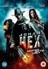 Jonah Hex 5051892011617 With John Malkovich DVD Region 2