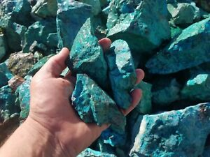 rough-natural-chrysocola-from-sonora-mexico-by-the-pound