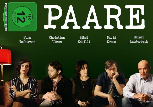Paare - Komplette Serie - DVD