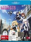 Absolute Duo (Blu-ray, 2016, 2-Disc Set)