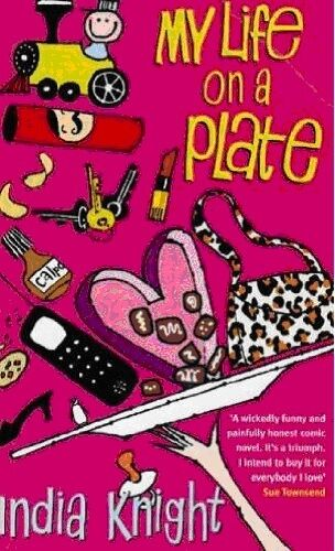 1 of 1 - My Life on a Plate by India Knight (Paperback, 2000)
