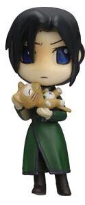Demon King Kyo Kara Maoh OVA Game Mini Figurine Gwendal